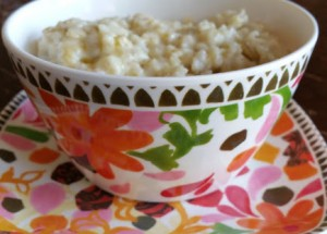 The history of oats in one bowl – Russian Oatmeal