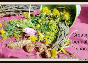 Creating Beautiful Spaces – Fairy Garden