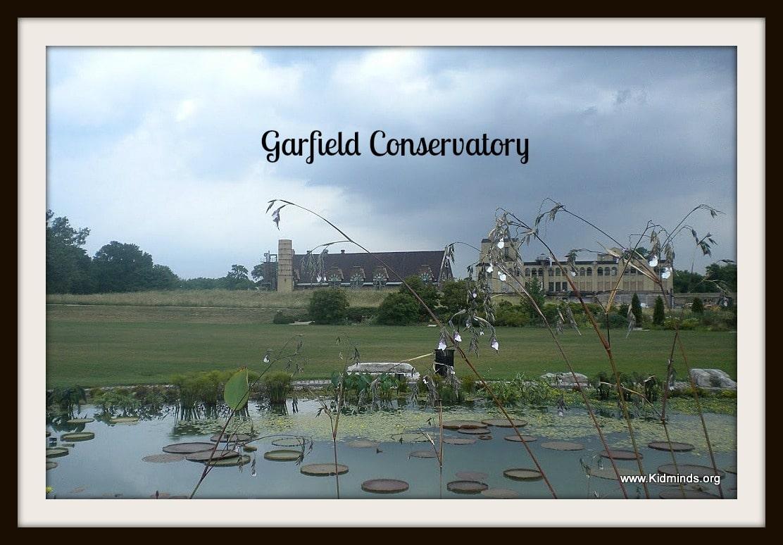 Garfield Observatory - by Guest Writer Nina Wieda