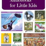 The top 10 Audiobooks for Little Kids