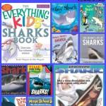 Best Shark Books for Little Shark Enthusiasts