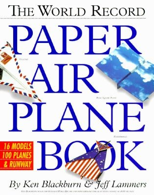 Books about Airplanes for kids