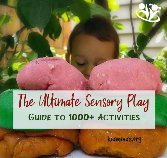 The Ultimate Sensory Play Guide