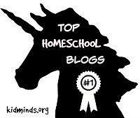 top homeschool blogs