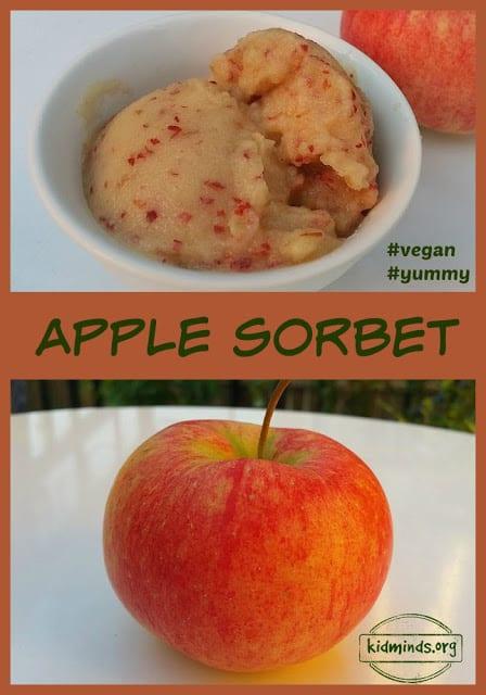 Apple Sorbet