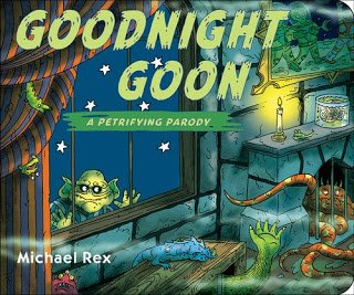 Goodnight Goon, Michael Rex