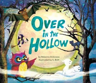 Over in the Hollow, Rebecca Dickinson
