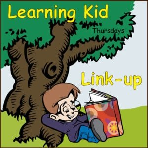 Instagram Photo Challenge and Learning Kid Linkup #15
