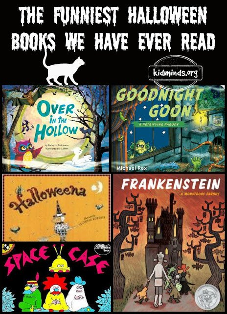 the funniest halloween books we have ever read - Funniest Halloween Pictures