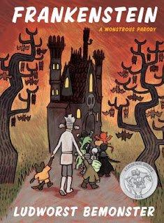 Frankenstein, Ludworst Bemonster