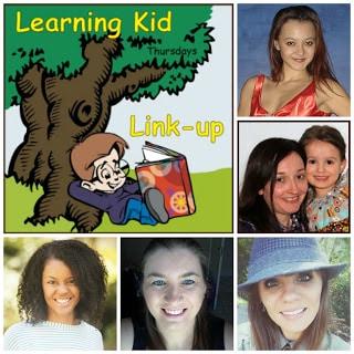 Learning Kid Linkup #21