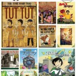 Second Grade Reading List