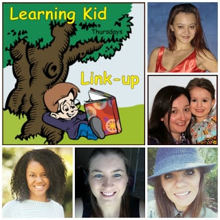Learning Kid Linkup #22