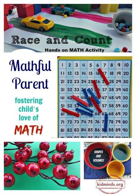teaching math, child development, homeschooling