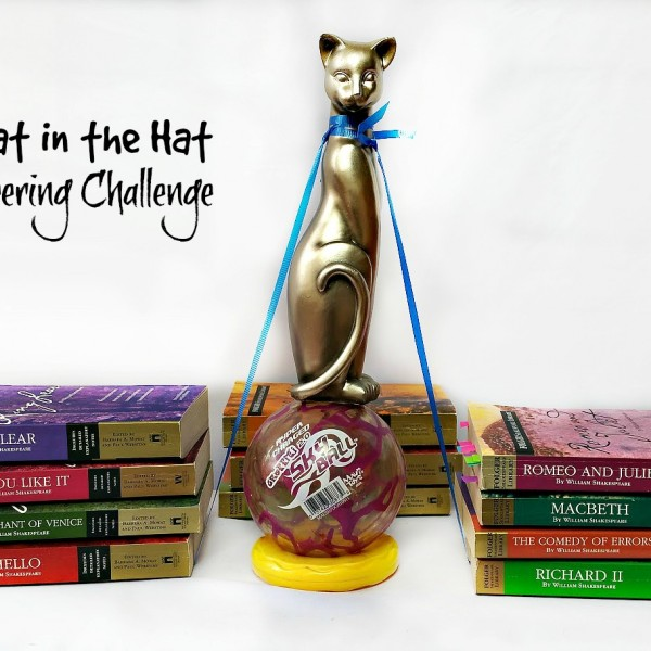 The Cat in the Hat Engineering Challenge (Free Printable Challenge Cards)