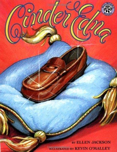 Cinder Edna by Ellen Jackson and Kevin O'Malley