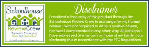 Schoolhouse disclaimer
