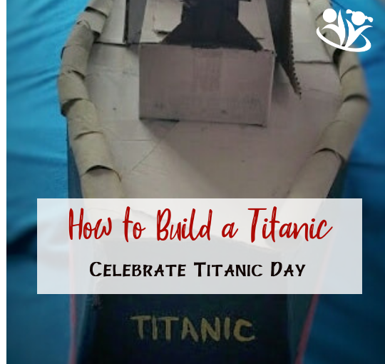 Titanic Day