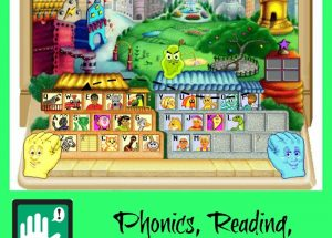 Read, Write & Type (Talking Fingers Inc. Review)