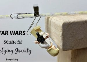 Star Wars Science: Defying Gravity