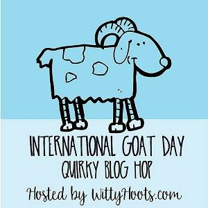 INTERNATIONAL GOAT DAY BLOG HOP IMAGE