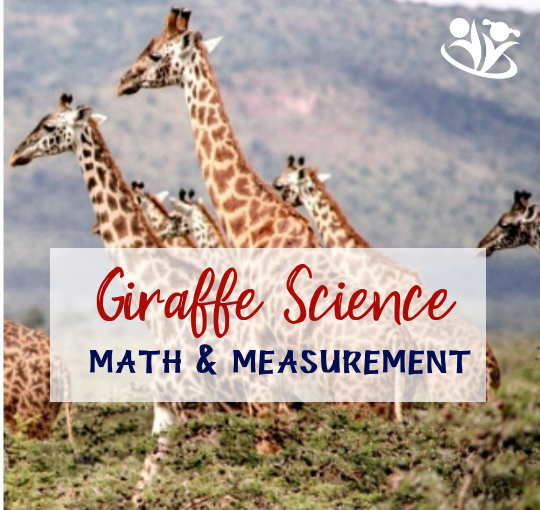 Giraffe Science, Math and Measurement
