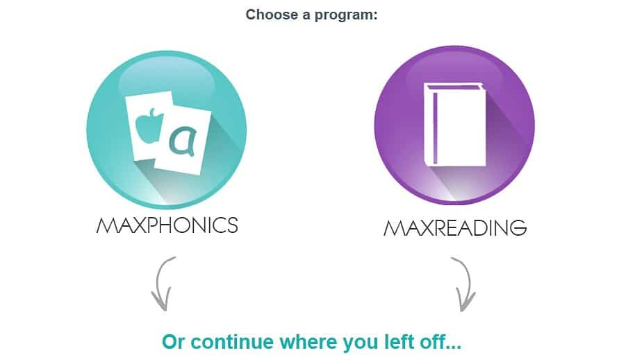 MaxScholar Reading Intervention Program review 1