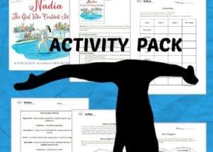 Nadia Activity Pack