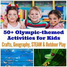 Olympics NEW photo