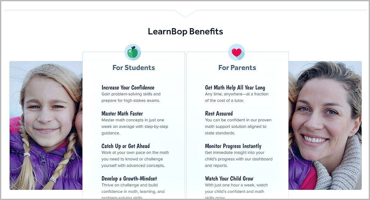 Online math tutoring LearnBop Review2