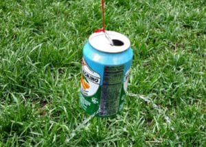 Amazing Soda Can: Twisting Experiment