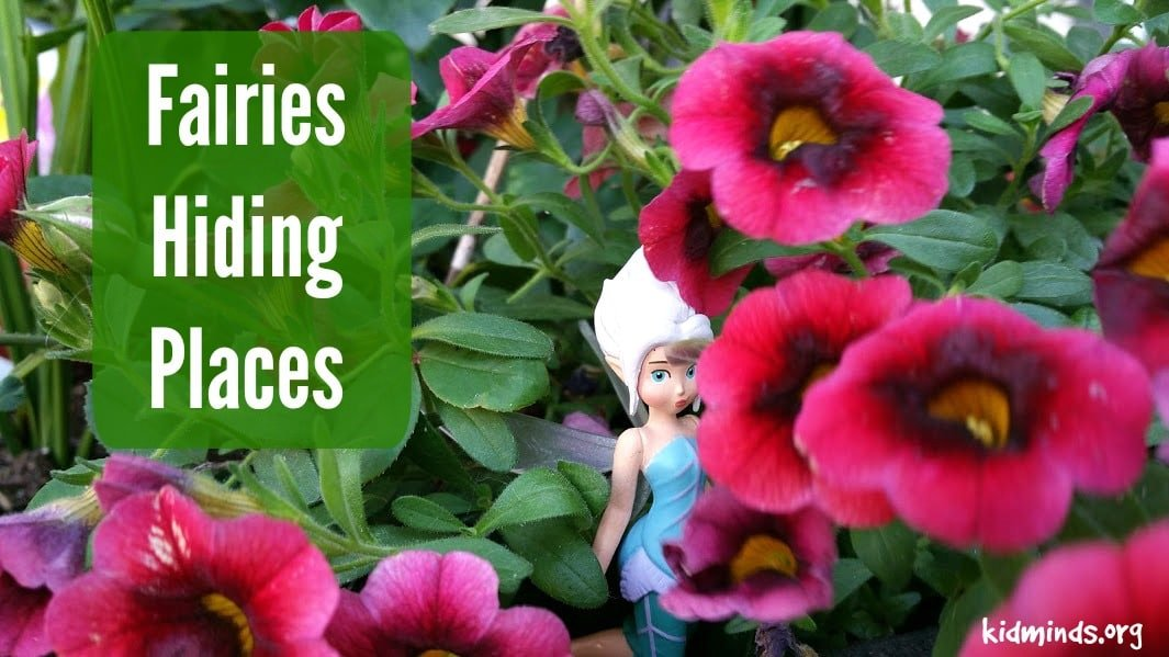 Waldorf-inspired outdoor summer activities for kids. Nature walks, Gardening, Rock/Stick collection, Outdoor Arts and Crafts, and Looking for Fairy Hiding Places. #familyfun #natureinspiredlearning