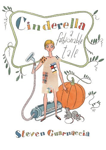 Cinderella a fashionable story