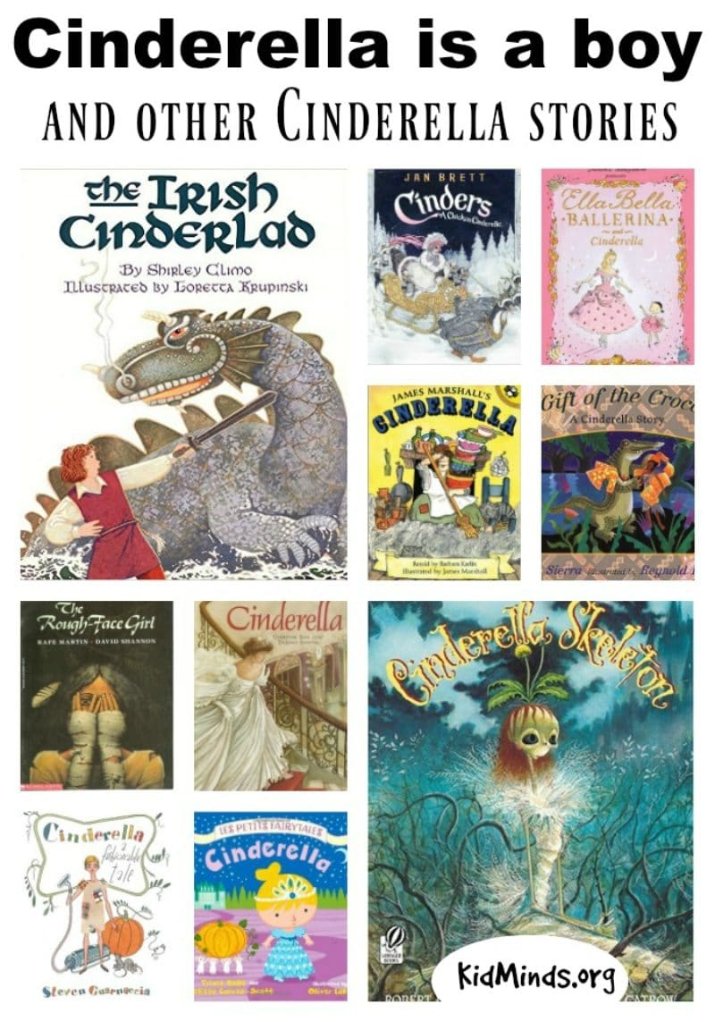 different cinderella stories Cinderella stories around the world and over 2 million other books are  the  book covers 4 different cinderella, all from different cultures and background.