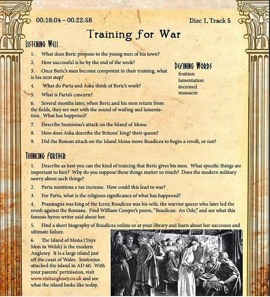 Heirloom Audio Productions Beric the Briton Review STUDY GUIDE.jpg
