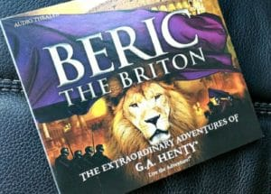 Audio Adventure – Beric the Briton (Review)