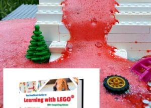Got LEGO®?  – The Unofficial Guide to Learning with LEGO® (Book Review)