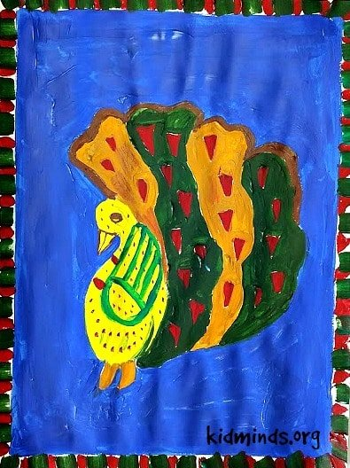 The best Art Curriculum for your homeschool ArtAchieve Review 20