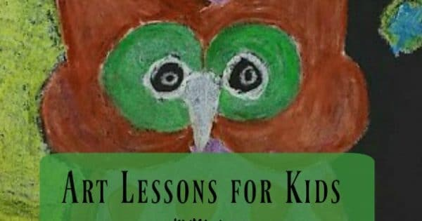 Art Lessons Online Painting – Free Arts Instruction School