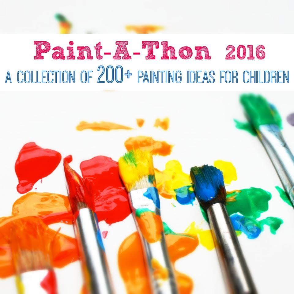 Paint a Thon