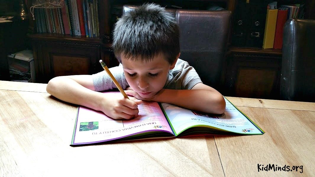 Six Reasons we love Foreign Languages for Kids by Kids4