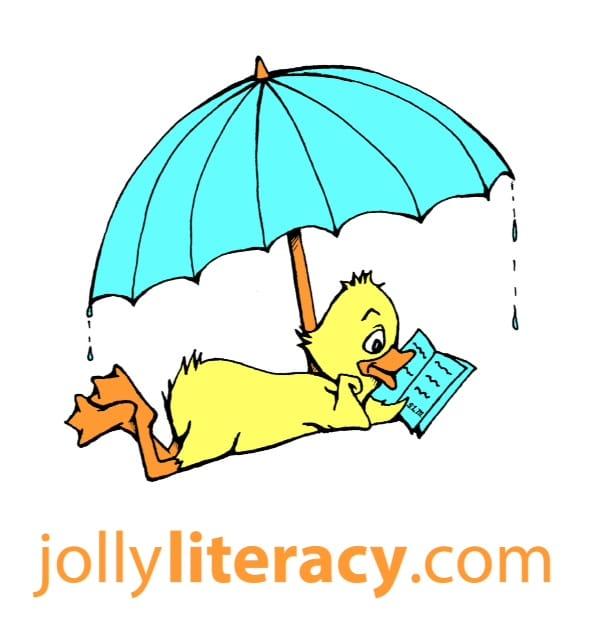 jolly phonics logo