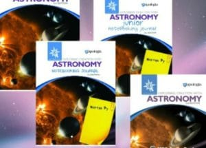 Apologia Astronomy Review