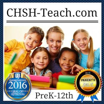chsh-review-logo