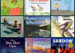 15 Books About Shadows To Inspire Young Scientists
