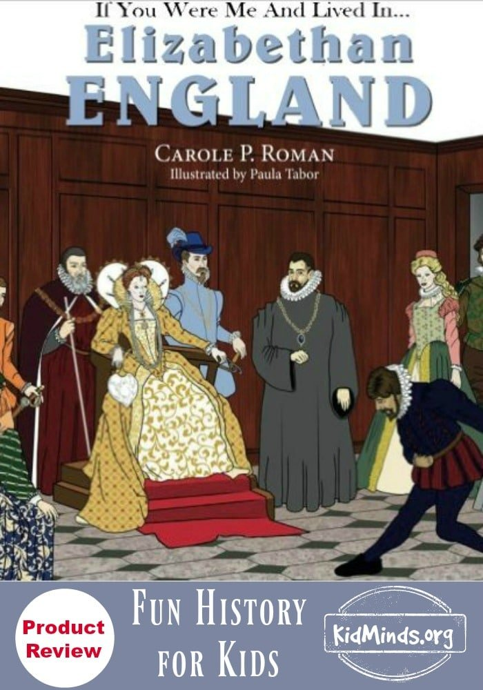 Introduction to Civilizations throughout Time ... Series by Carole P. Roman take kids on a tour of ancient cultures - Greece, China, Elizabethan England, Colonial America, Renaissance Italy, ... and more #education #kidlit #hsreviews