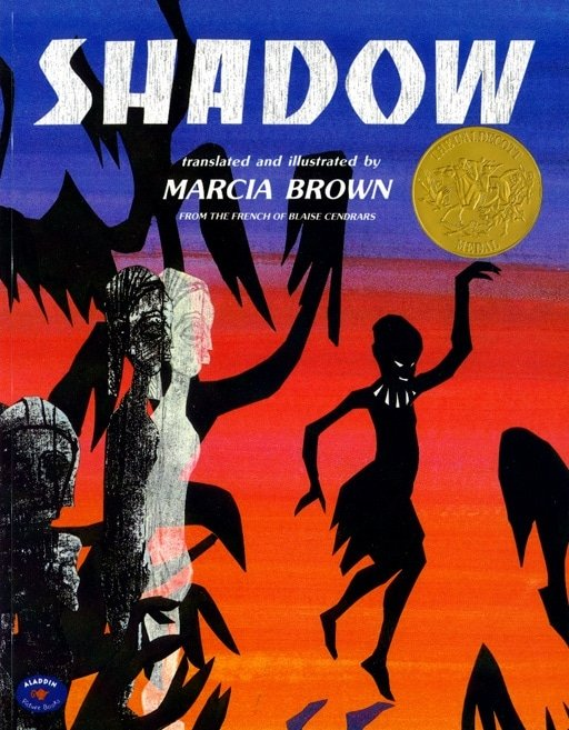 shadow-by-marcia-brown