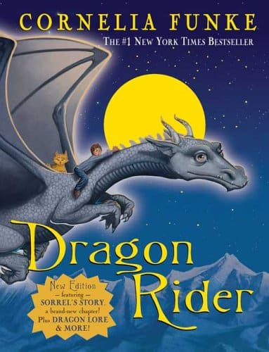 Dragon Books for Kids from Kid Minds blog