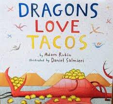 Dragon Books for Kids