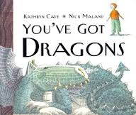 Dragon Books for Kids